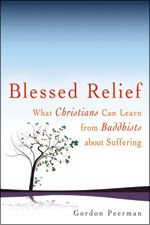 blessed relief full cover
